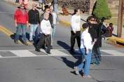 Carbon County Veterans Day Parade, Jim Thorpe, 11-8-2015 (248)