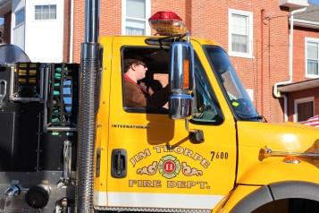 Carbon County Veterans Day Parade, Jim Thorpe, 11-8-2015 (261)