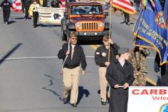 Carbon County Veterans Day Parade, Jim Thorpe, 11-8-2015 (280)