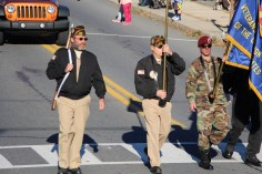 Carbon County Veterans Day Parade, Jim Thorpe, 11-8-2015 (285)