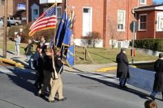 Carbon County Veterans Day Parade, Jim Thorpe, 11-8-2015 (288)