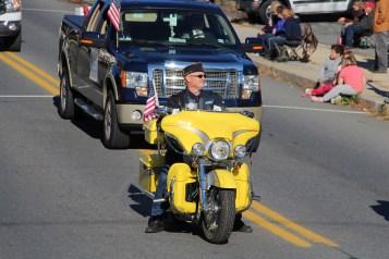 Carbon County Veterans Day Parade, Jim Thorpe, 11-8-2015 (29)