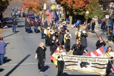 Carbon County Veterans Day Parade, Jim Thorpe, 11-8-2015 (290)