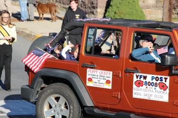 Carbon County Veterans Day Parade, Jim Thorpe, 11-8-2015 (293)