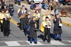 Carbon County Veterans Day Parade, Jim Thorpe, 11-8-2015 (313)