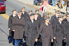 Carbon County Veterans Day Parade, Jim Thorpe, 11-8-2015 (332)