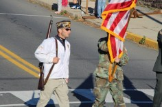 Carbon County Veterans Day Parade, Jim Thorpe, 11-8-2015 (351)