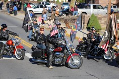 Carbon County Veterans Day Parade, Jim Thorpe, 11-8-2015 (367)