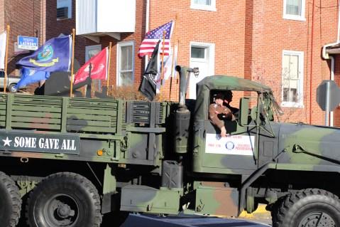 Carbon County Veterans Day Parade, Jim Thorpe, 11-8-2015 (380)