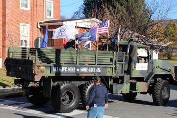 Carbon County Veterans Day Parade, Jim Thorpe, 11-8-2015 (381)