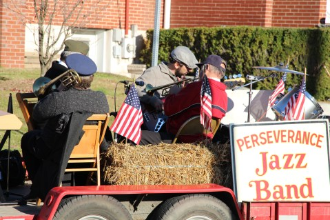 Carbon County Veterans Day Parade, Jim Thorpe, 11-8-2015 (391)