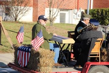 Carbon County Veterans Day Parade, Jim Thorpe, 11-8-2015 (392)
