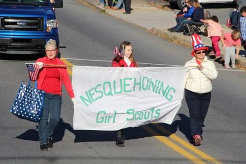 Carbon County Veterans Day Parade, Jim Thorpe, 11-8-2015 (394)