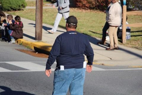 Carbon County Veterans Day Parade, Jim Thorpe, 11-8-2015 (41)