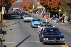 Carbon County Veterans Day Parade, Jim Thorpe, 11-8-2015 (417)