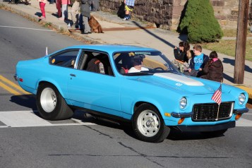 Carbon County Veterans Day Parade, Jim Thorpe, 11-8-2015 (426)