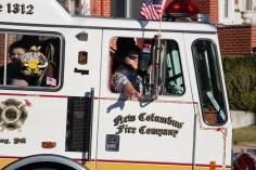 Carbon County Veterans Day Parade, Jim Thorpe, 11-8-2015 (451)