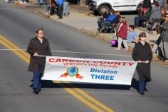 Carbon County Veterans Day Parade, Jim Thorpe, 11-8-2015 (473)