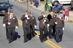 Carbon County Veterans Day Parade, Jim Thorpe, 11-8-2015 (477)