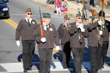 Carbon County Veterans Day Parade, Jim Thorpe, 11-8-2015 (481)