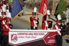 Carbon County Veterans Day Parade, Jim Thorpe, 11-8-2015 (504)