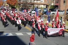 Carbon County Veterans Day Parade, Jim Thorpe, 11-8-2015 (506)