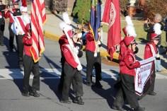 Carbon County Veterans Day Parade, Jim Thorpe, 11-8-2015 (507)