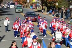 Carbon County Veterans Day Parade, Jim Thorpe, 11-8-2015 (59)