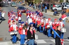 Carbon County Veterans Day Parade, Jim Thorpe, 11-8-2015 (64)