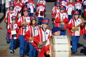 Carbon County Veterans Day Parade, Jim Thorpe, 11-8-2015 (73)