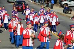 Carbon County Veterans Day Parade, Jim Thorpe, 11-8-2015 (78)