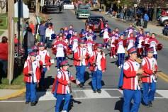 Carbon County Veterans Day Parade, Jim Thorpe, 11-8-2015 (79)