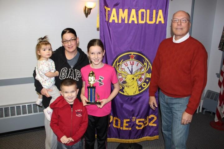 Elks Hoop Shoot Winners, Tamaqua Elks Lodge BPOE 592, Tamaqua, 11-23-2015 (65)