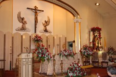 Little Flower Shower of Roses, Our Lady of Mount Carmel Church, Nesquehoning (162)
