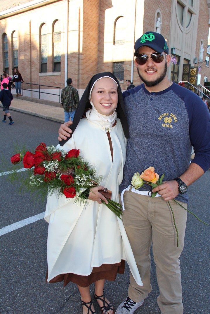Little Flower Shower of Roses, Our Lady of Mount Carmel Church, Nesquehoning (546)