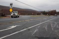 Tractor Trailer Overturns, US209, SR93, Nesquehoning, 11-5-2015 (41)