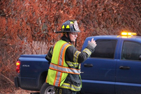Two Vehicle Accident, US209, East Norwegian Township, 11-13-2015 (11)