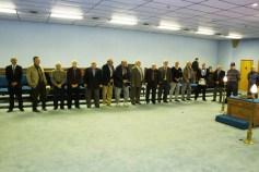 Veterans Appreciation Program, Tamaqua Masonic Lodge, Hometown, 11-18-2015 (18)