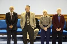 Veterans Appreciation Program, Tamaqua Masonic Lodge, Hometown, 11-18-2015 (19)