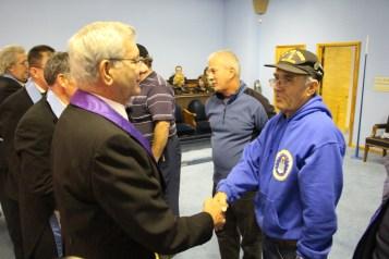 Veterans Appreciation Program, Tamaqua Masonic Lodge, Hometown, 11-18-2015 (74)