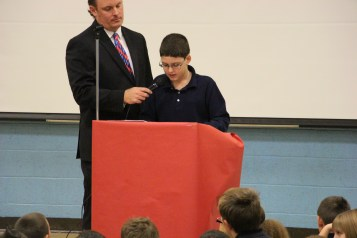 Veterans Day Program, TASD, West Penn Elementary School, West Penn, 11-12-2015 (135)