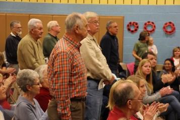 Veterans Day Program, TASD, West Penn Elementary School, West Penn, 11-12-2015 (15)