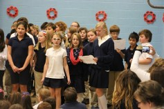 Veterans Day Program, TASD, West Penn Elementary School, West Penn, 11-12-2015 (180)