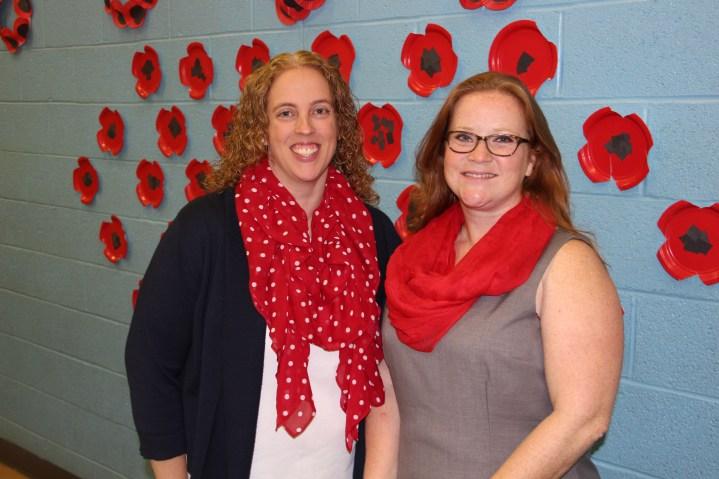 Veterans Day Program, TASD, West Penn Elementary School, West Penn, 11-12-2015 (228)