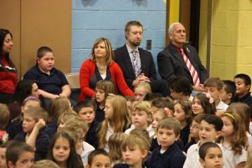 Veterans Day Program, TASD, West Penn Elementary School, West Penn, 11-12-2015 (25)