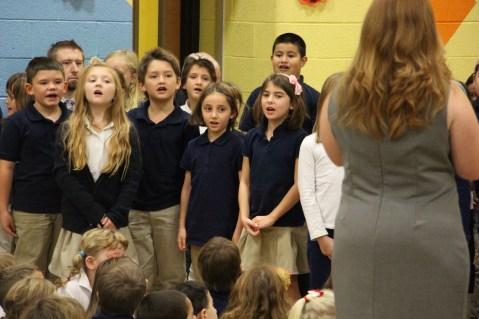 Veterans Day Program, TASD, West Penn Elementary School, West Penn, 11-12-2015 (66)