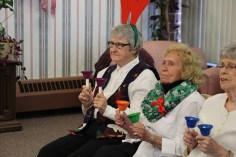Bells, Older and Bolder Senior Group, via Tamaqua Salvation Army, at ABC Hi-Rise, Tamaqua, 11-30-20 (9)