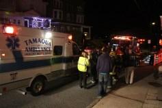 Carbon Monoxide Incident, 307 Arlington Street, Tamaqua, 12-15-2015 (4)