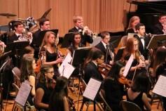 Holiday Concert via Gabriel Youth Orchestra, Lengel Auditorium, Pottsville MS (26)