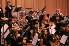 Holiday Concert via Gabriel Youth Orchestra, Lengel Auditorium, Pottsville MS (28)